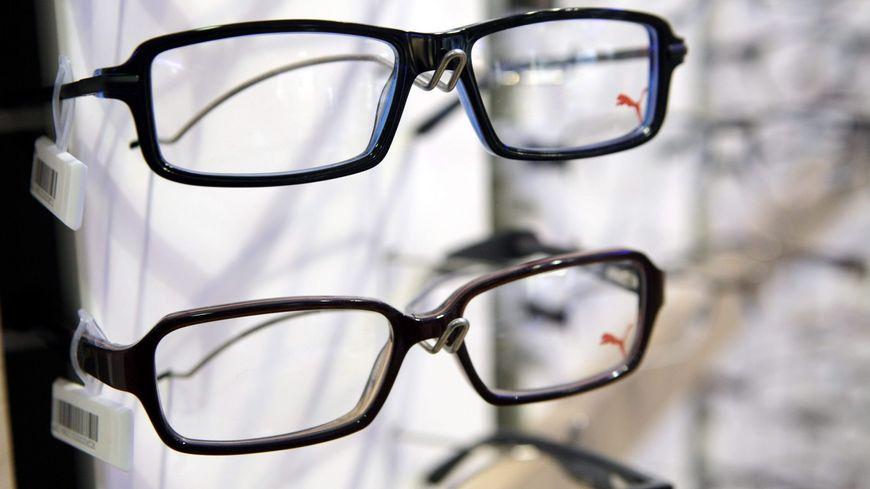 On pourra bientôt acheter ses verres de lunettes sur internet