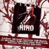 """L'album """" Nino Ferrer chanté par ... """""""