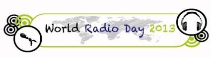 JOURNEE MONDIALE DES RADIOS 2013 - WORLD RADIO DAY 2013
