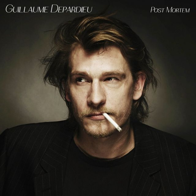 "Guillaume Depardieu ""Post Mortem"""