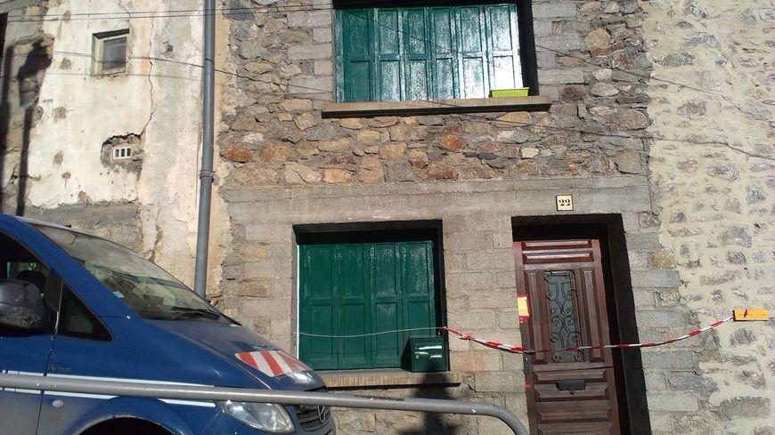 Une perquisition a été menée par les gendarmes ce mardi matin dans la maison familiale de Fontpédrouse