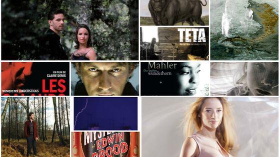 Les meilleurs disques 2013 - image principale