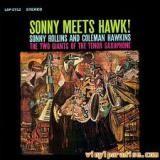 Sonny Rollins « Sonny Meets Hawk ! »