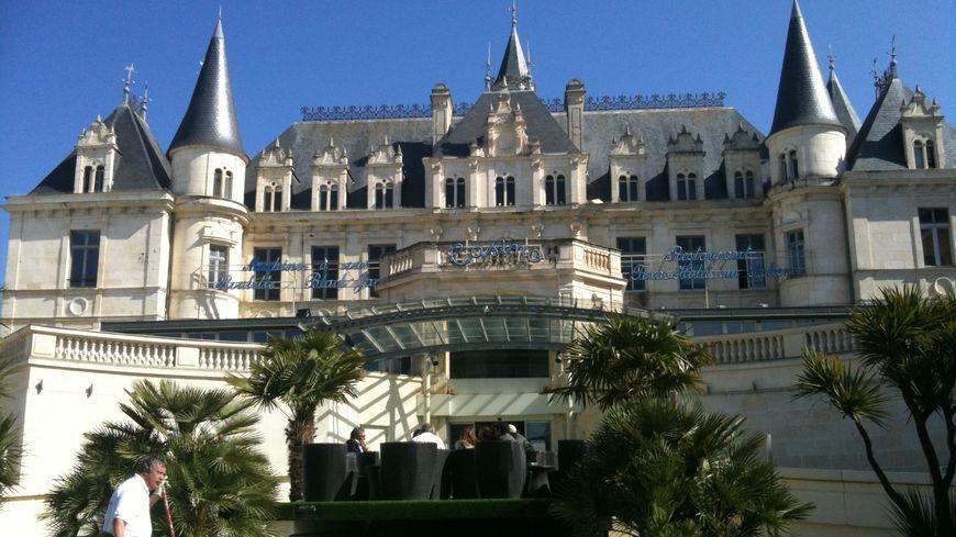 Le casino d'Arcachon traverse la crise