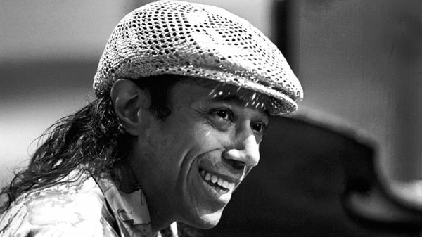 Mea culpa : le pianiste de jazz Horace Silver n'est pas mort