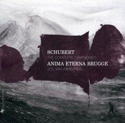 SCHUBERT : Symphonie n°6 D.589 en do majeur - avec Omer Corlaix, Michel Dalberto et Vincent Warnier