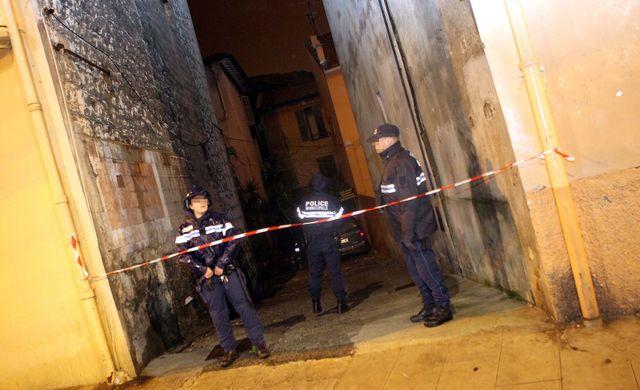 Un homme retrouvé poignardé au pied d'une immeuble à Nice