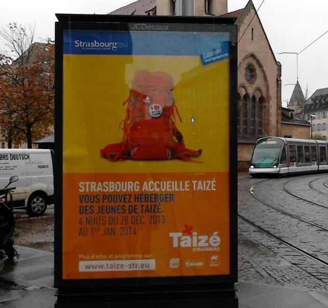 taizé strasbourg