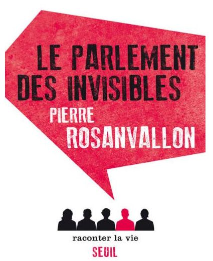 raconter la vie - parlement des invisibles
