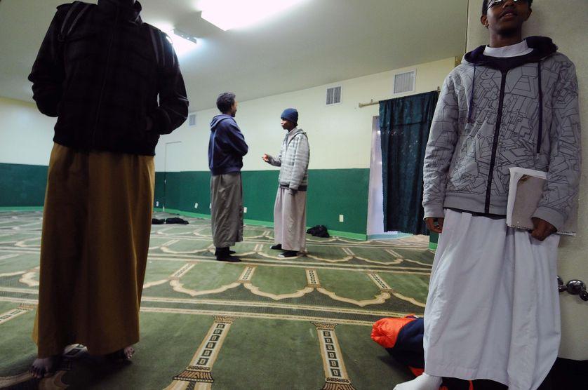 Minneapolis, base arrière des Shebabs somaliens