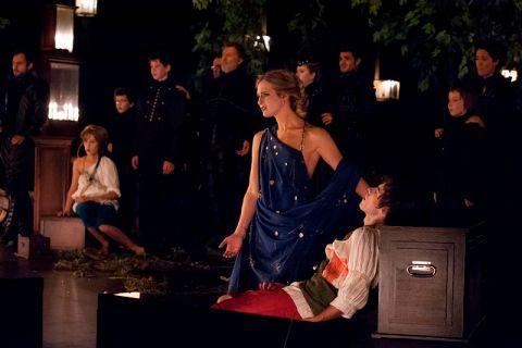 Au Théâtre de Caen : Louise Moaty met en scène Venus & Adonis, de John Blow