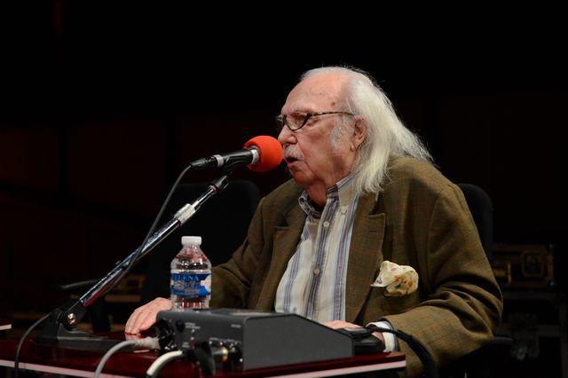 Alain Rey, linguiste