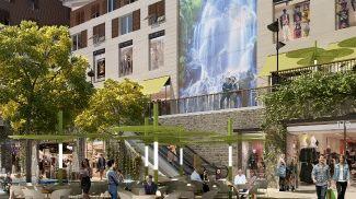 Dès 2015, une centaine d'appartements vont s'ouvrir dans l'Ilot Sainte Catherine