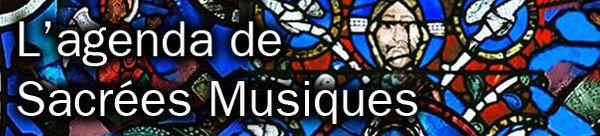 Bannière Sacrées Musiques