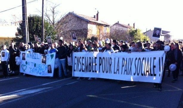 FBToulouse marche blanche Izards 2