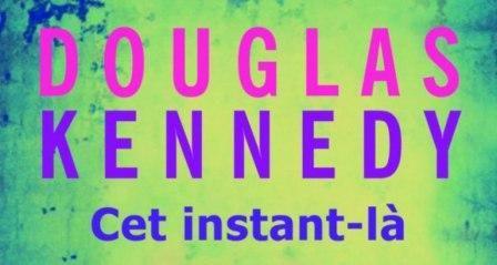 Douglas Kennedy, écrivain