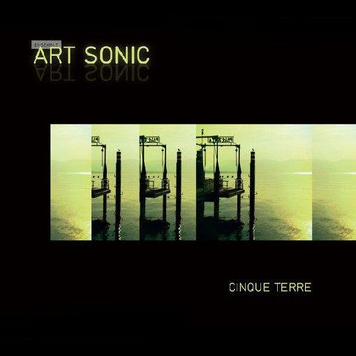 """Art Sonic """"Cinque terre"""""""