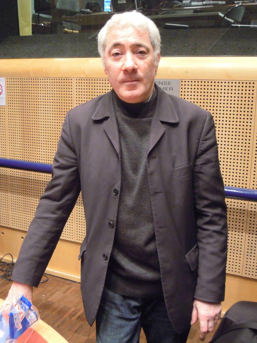 Farid Boudjellal