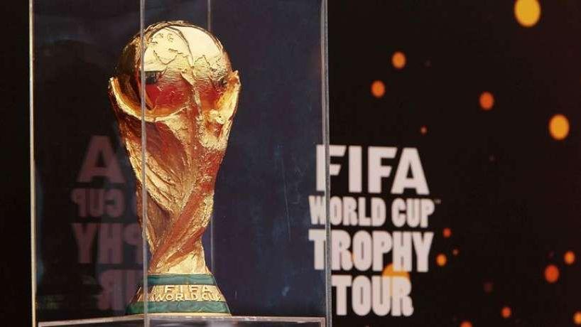 Le tirage au sort a lieu décidera du groupe des Bleus au Mondial 2014