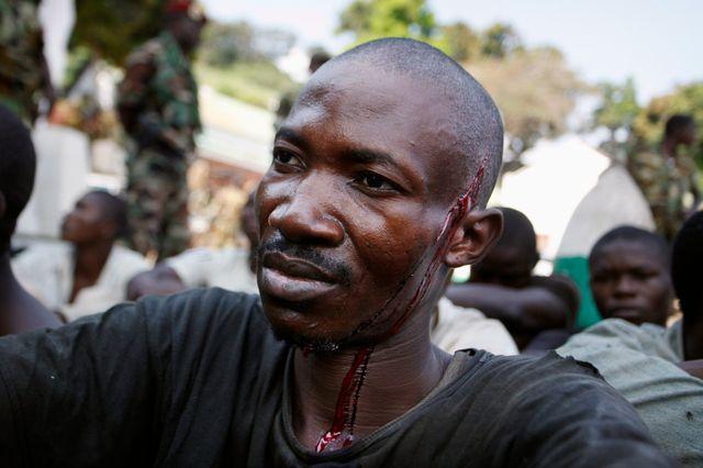 Les règlements de compte se poursuivent à Bangui