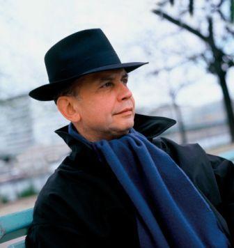 Vladimir Fédorovski, écrivain