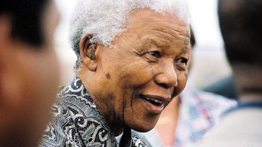 Nelson Mandela s'est éteint jeudi à l'âge de 95 ans.