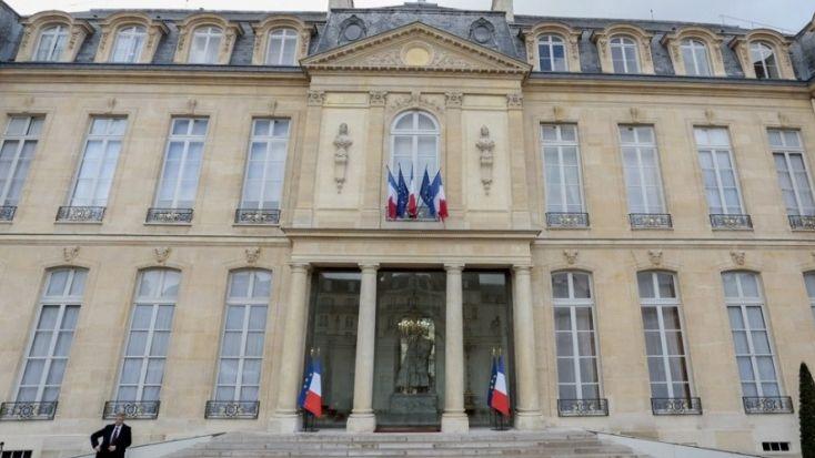 Le palais de l'Elysée (photo d'illustration)
