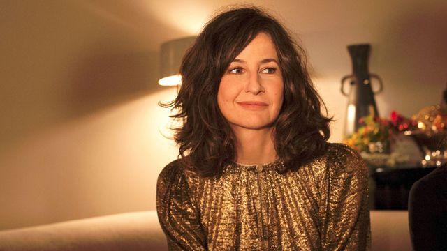 Valérie Lemercier campe Aleksandra
