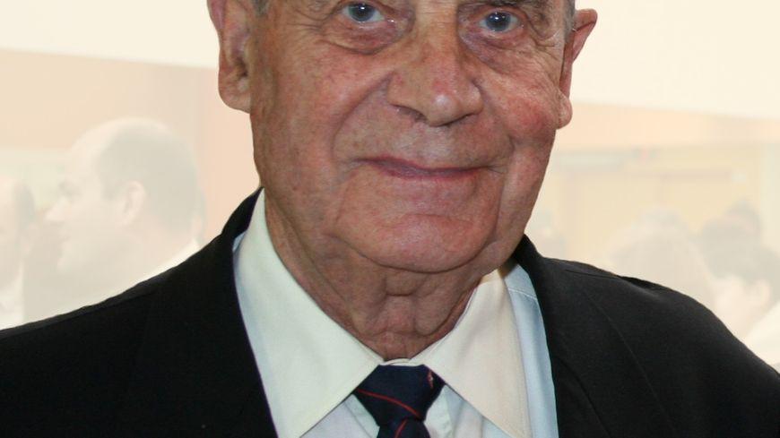 Michel Mazéas