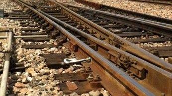 Des rails de la SNCF