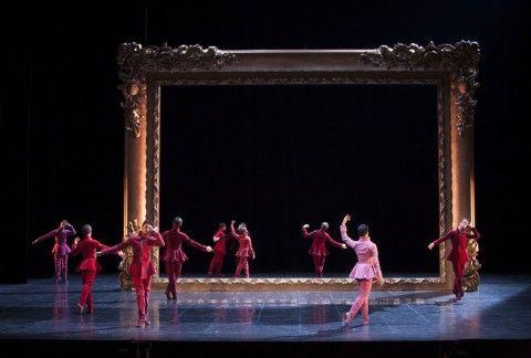 Le Ballet de l'Opéra de Paris et son École de Danse célèbrent les 300 ans de l'École française de Danse