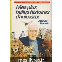 Jacques Trémolin