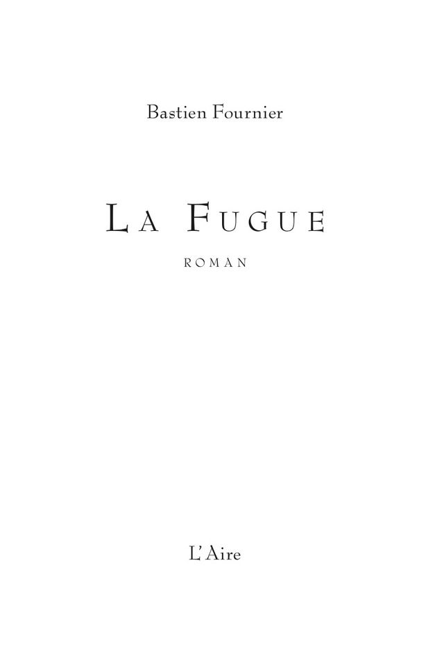 Bastien Fournier