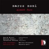 Almost pure / Marco Momi