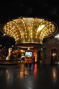 Théâtre du merveilleux