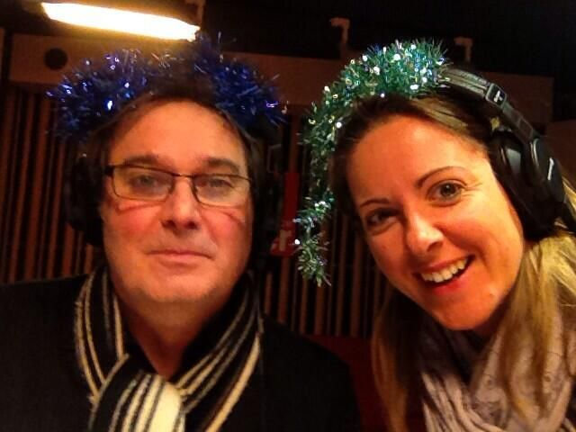 Yves et Charline Noël