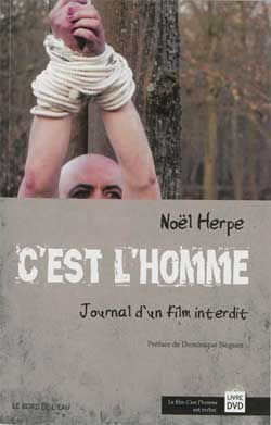 Noël Herpe - journal d'un film interdit