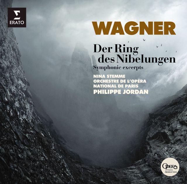 Philippe Jordan dirige Wagner