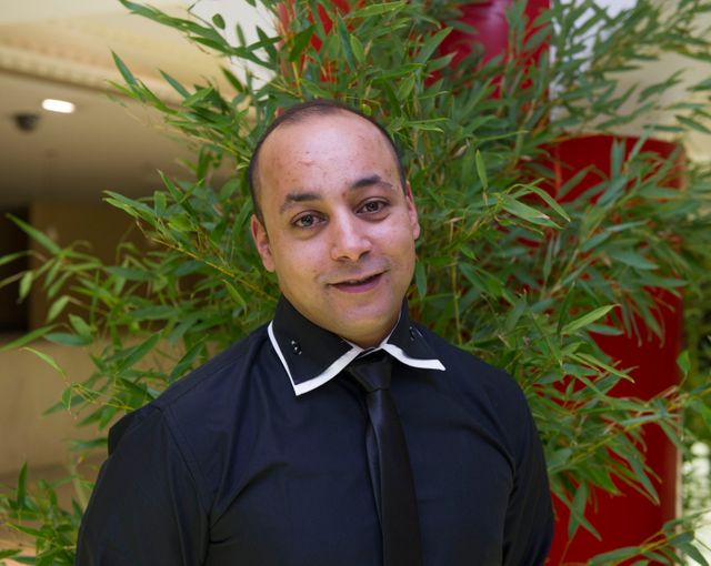 Samir Hasbi