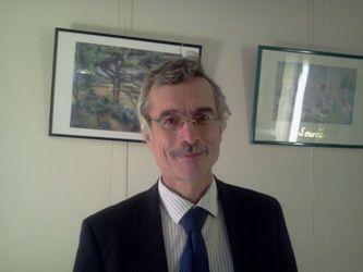 Juge Renaud Van Ruymbecke