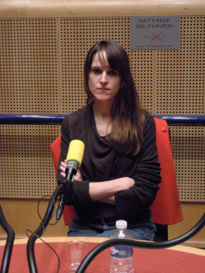 Céline Danhier