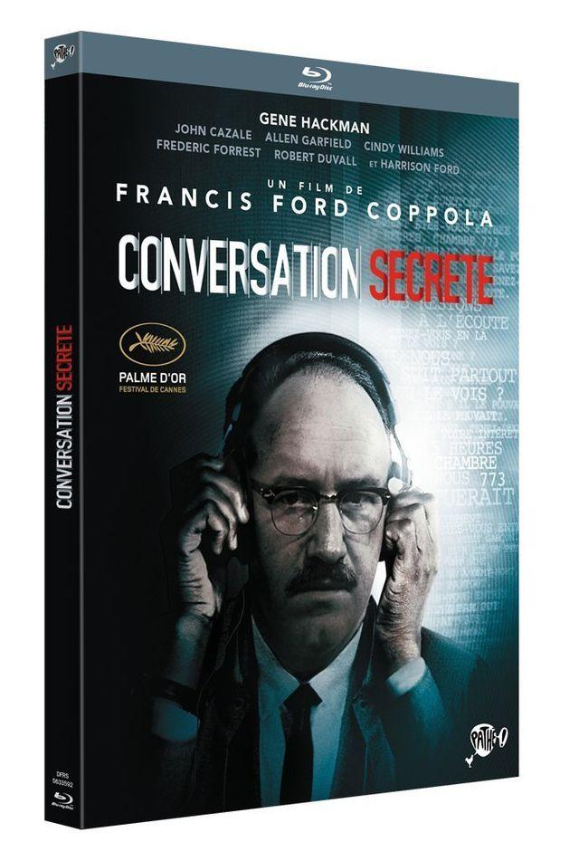 conversation secrete