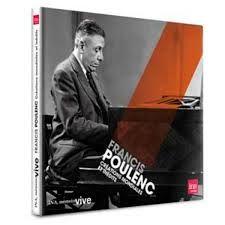 Francis Poulenc Créations mondiales et Inédits