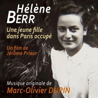 Jérôme Prieur-film Hélène Berr, une jeune fille dans Paris occupé