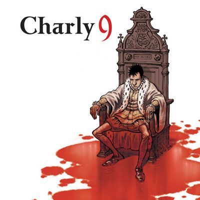 Charly 9 BD