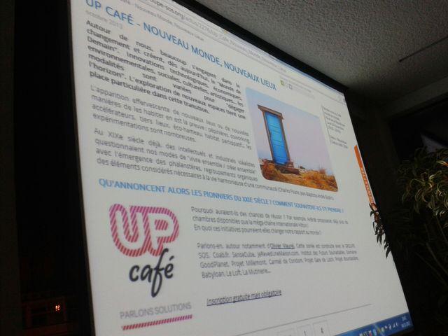 Café Monde et Médias 2