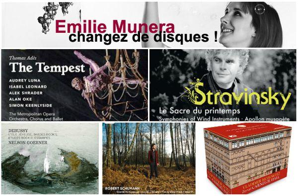 Best of 2013 - Emilie Munera