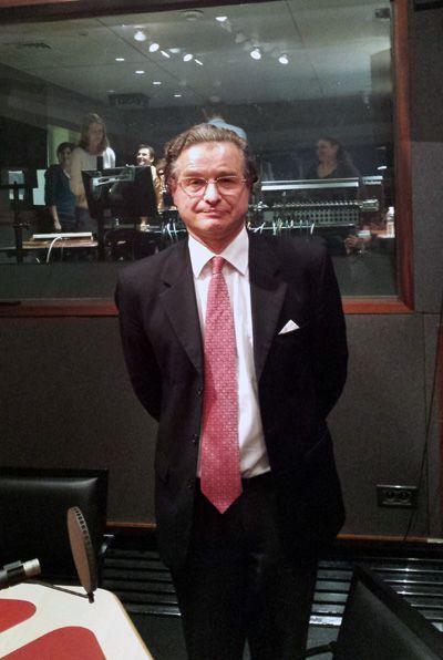 François Chenet