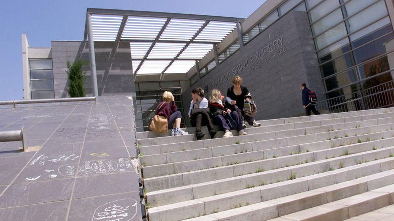 Collège Saint-Exupery de Perpignan