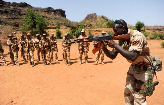 Vers la création d'une force de réaction rapide africaine ?